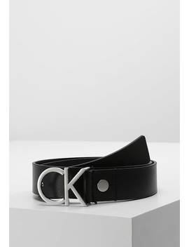 Logo Belt   Riem by Calvin Klein