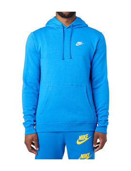 Club Fleece Po Hood by Nike