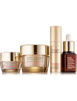 Firm + Smooth + Glow Revitalize For Firmer, Radiant Looking Skin Kit by Estée Lauder