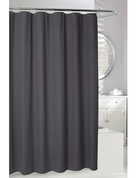 Bali Shower Curtain   Grey by Moda At Home