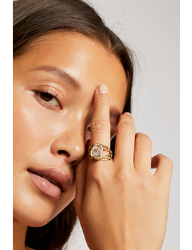 Morning Glory Ring by Free People