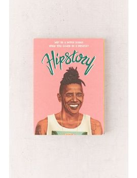 Hipstory Assorted Postcards Set by Urban Outfitters