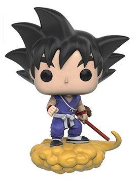 Funko Pop Anime: Dragonball Z   Goku & Nimbus Action Figure by Fun Ko