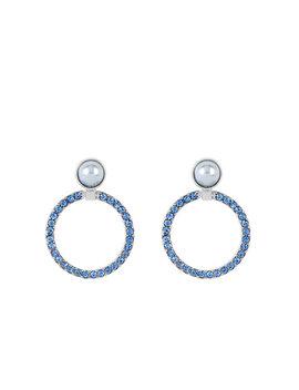 Pearl Convertible Stud Earring by Henri Bendel
