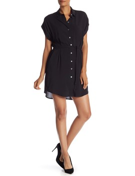 Silk Shirtdress by Lamarque