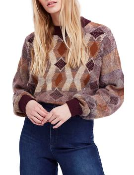 Diamond Days Sweater by Free People