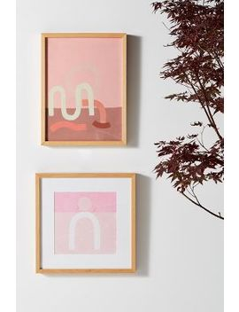 Objects Of Affection Wall Art by Ashley Mary