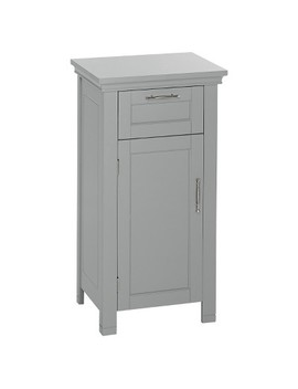 Somerset Collection Single Door Floor Cabinet   River Ridge by Shop All River Ridge
