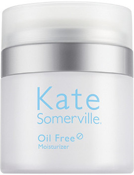 Oil Free Moisturizer by Kate Somerville