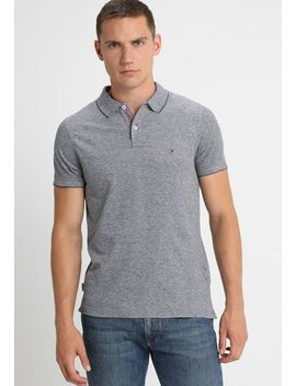 Blend Slim   Polo Shirt by Tommy Hilfiger