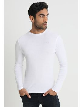 Original Slim Fit   Long Sleeved Top by Tommy Jeans