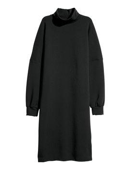Robe Façon Néoprène by H&M