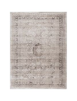 Avery Cream Oriental Rug by Pier1 Imports