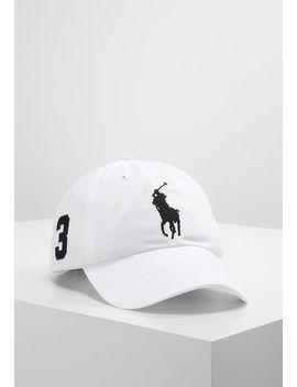 Classic Sport Big   Cap by Polo Ralph Lauren