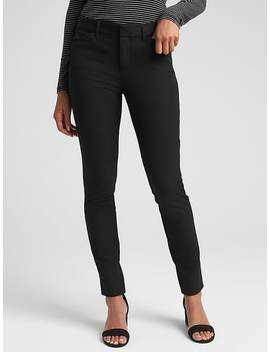 Bi Stretch Skinny Pants by Gap