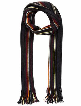 James Tyler Men's Scarf by