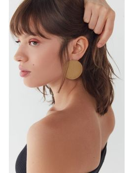 8 Other Reasons Statement Stud Earring by 8 Other Reasons