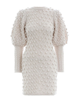 Unbridled Bauble Dress by Zimmermann