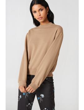 Basic Sweater by Na Kd
