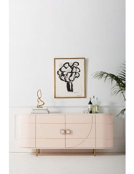 Hepworth Storage Console by Anthropologie