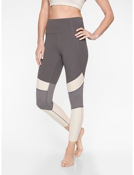 Salutation Modblock 7/8 Tight by Athleta