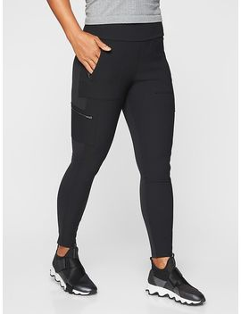 Headlands Hybrid Cargo Tight by Athleta