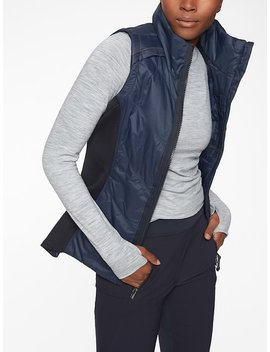 Rock Ridge Vest by Athleta