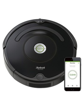 I Robot Roomba 675 by Shop All I Robot