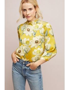 Magnolia Blouse by Second Female