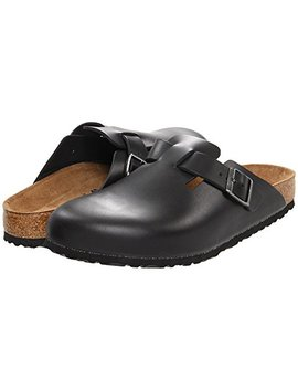 Boston Soft Footbed (Unisex) by Birkenstock