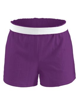 Soffe Girls' Cheer Shorts by Soffe