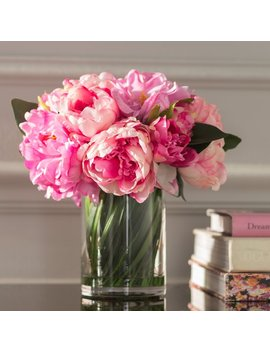 Willa Arlo Interiors Peony Bouquet & Reviews by Willa Arlo Interiors