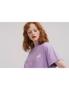 Lazy Oaf Little Maggot T Shirt by Lazy Oaf
