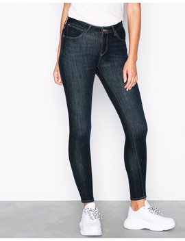 Super Skinny Dark Night by Wrangler