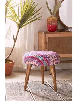 Cora Stool by Urban Outfitters