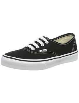 Vans Authentic, Unisex Kids' Low Top Sneakers by