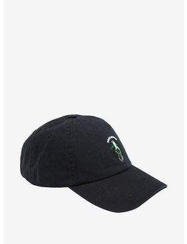 Dat Boi Wadduuuuup Dad Cap by Hot Topic
