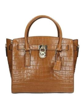 Michael Kors Hamilton Embossed by Michael Kors