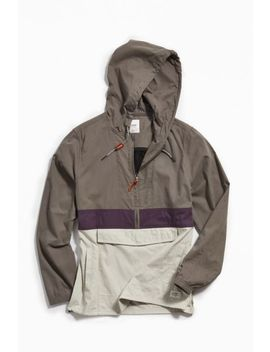Katin Sur Colorblock Anorak Jacket by Katin