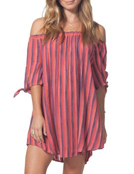 Sedona Cover Up Dress by Rip Curl