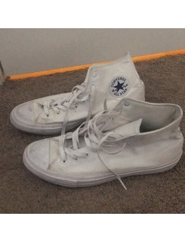 Converse 2 All White Mens Size 11 by Converse