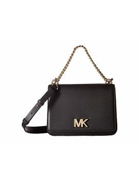 Mott Large Chain Swag Shoulder by Michael Michael Kors