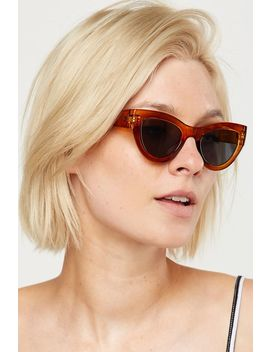 Jade Full Frame Sunglasses by Cotton On