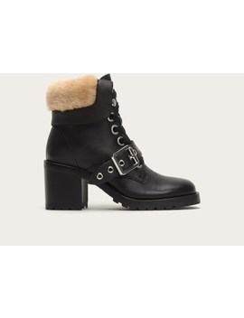 Kay Shearling Lace by Frye