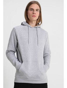 Basic Over The Head Hoodie   Kapuzenpullover by Boohooman