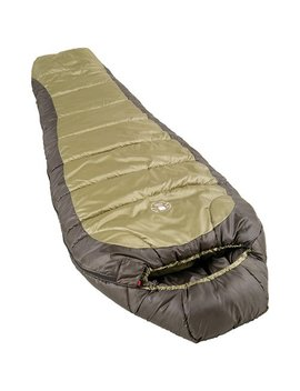 Coleman Adult Mummy Sleeping Bag by Coleman