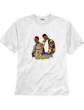 Fresh And Jazz White T Shirt by Poshmark