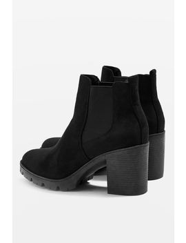 Bobby Ankle Boots by Topshop