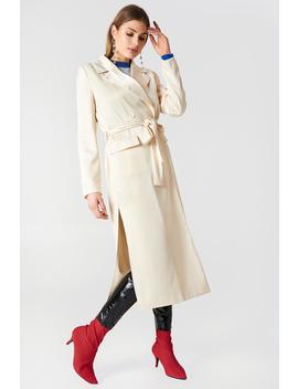 Satin Coat  by Na Kd