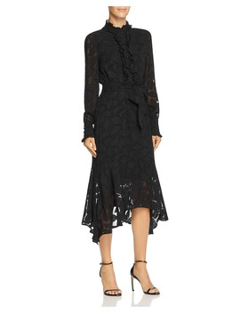 Palo Embroidered Dress by Equipment